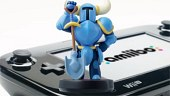 Shovel Knight: Amiibo