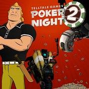Telltale's Poker Night 2