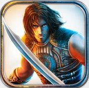 Carátula de Prince of Persia: Shadow Flame - iOS