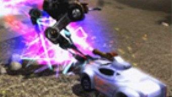 Video Auto Assault, Vídeo del juego 2