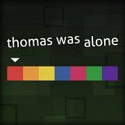 Carátula de Thomas Was Alone - PC