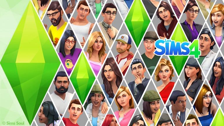 Juego Gratis | Los Sims 4 para PC hasta el 28 de mayo Origin Los_sims_4-4870549