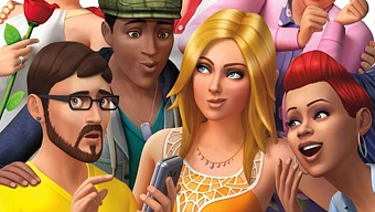 Video Los Sims 4, Los Sims 4: Tráiler Oficial - Xbox One / PS4