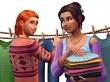 Día de Colada - Pack de Accesorios (Los Sims 4)