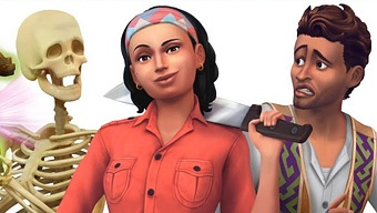 Los Sims 4: Pack de Contenido: Aventura en la Selva