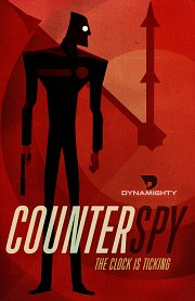 Carátula de CounterSpy - PS3