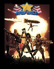 Broforce! PC