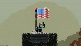 Broforce!, Gameplay 3DJuegos