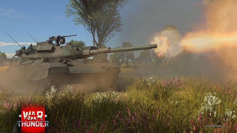 Imagen de War Thunder