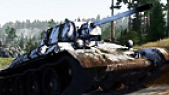 Video War Thunder, Beta Trailer