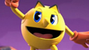 Video PAC-MAN and the Ghostly, PAC-MAN and the Ghostly: Power-Up Gameplay