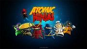 Carátula de Atomic Ninjas - Linux