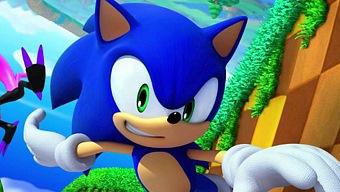 Sonic protagonizará su propia colección en una galería de arte en Londres