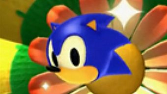 Video Sonic: Lost World, Gameplay: Velocidad Vertical