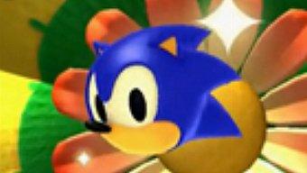 Sonic Lost World: Gameplay: Velocidad Vertical