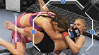 Video UFC, UFC: Ronda Rousey vs. Miesha Tate