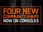 Community Map 4-Pack