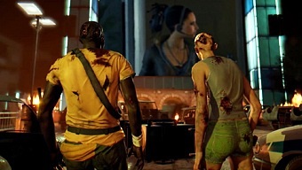Dying Light: Evento de Comunidad: Amor Inmortal