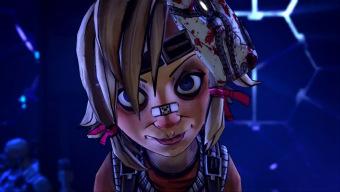 ¿Recuerdas el juego de mesa del DLC rolero de Tina Chiquitina en Borderlands 2? Ahora, es muy real