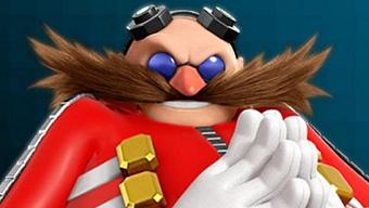 Jim Carrey sería Robotnik en la película de Sonic the Hedgehog