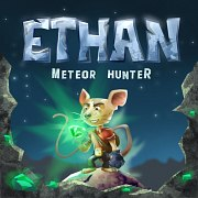 Ethan: Meteor Hunter Linux