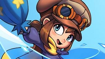 Habrá un anuncio relacionado con A Hat in Time en la Gamescom