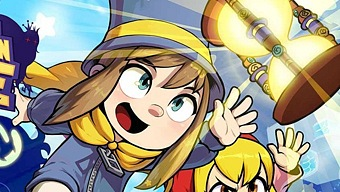Video A Hat in Time, Lanzamiento en Xbox One y PS4